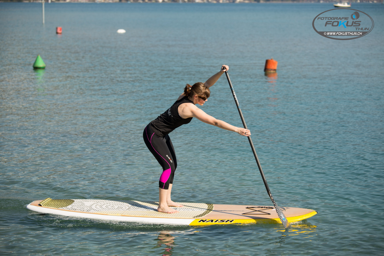 was ist sup sup thun stand up paddling thunersee
